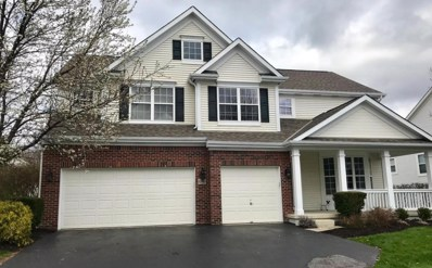 6340 Skipping Stone Drive, New Albany, OH 43054 - MLS#: 218012688