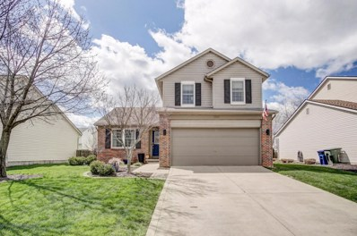 1363 Brookforest Drive, Columbus, OH 43204 - MLS#: 218012712