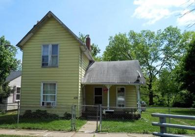 420 Central Avenue, Newark, OH 43055 - #: 218012722