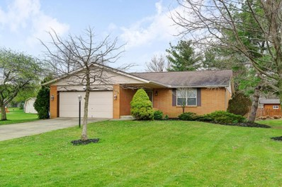 12100 Winterside Lane, Pickerington, OH 43147 - MLS#: 218012726