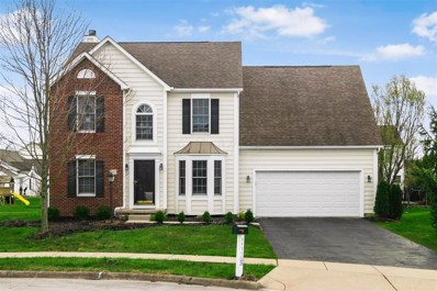 6457 Herb Garden Court, New Albany, OH 43054 - MLS#: 218012730