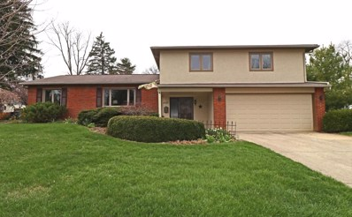 4121 Ruxton Lane, Columbus, OH 43220 - MLS#: 218012747
