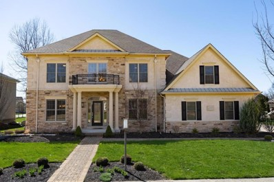 5375 Aldie Mill Drive, New Albany, OH 43054 - MLS#: 218012750