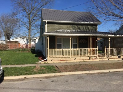 228 N Main Street, Williamsport, OH 43164 - MLS#: 218012795