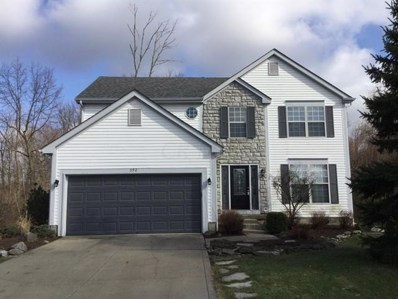 392 Old Ivory Court, Blacklick, OH 43004 - MLS#: 218012807