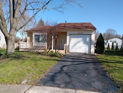 4334 Lawn Place, Westerville, OH 43081 - MLS#: 218012821