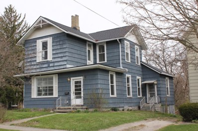 120 W Fountain Avenue, Delaware, OH 43015 - MLS#: 218012822