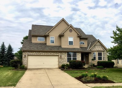 2621 Carla Drive, Lewis Center, OH 43035 - MLS#: 218012826