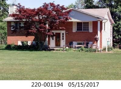 8092 Morse Road, New Albany, OH 43054 - MLS#: 218012918