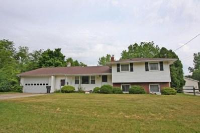 28 Simons Avenue, Fredericktown, OH 43019 - MLS#: 218012991