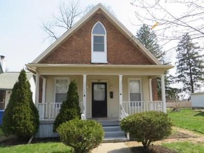 169 S Franklin Street, Delaware, OH 43015 - MLS#: 218012995