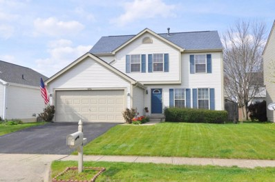 6754 Warriner Way, Canal Winchester, OH 43110 - MLS#: 218013027