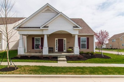 2392 Cypress Point Road, Grove City, OH 43123 - MLS#: 218013028