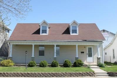 358 E Mill Street, Circleville, OH 43113 - MLS#: 218013047