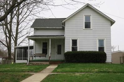 79 Webb Street, Delaware, OH 43015 - MLS#: 218013050