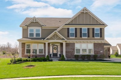 3349 Windy Forest Lane, Powell, OH 43065 - MLS#: 218013082