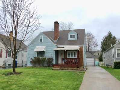 733 Chestershire Road, Columbus, OH 43204 - MLS#: 218013177