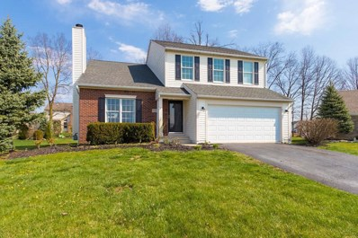 7121 Sanders Way, Westerville, OH 43082 - MLS#: 218013188