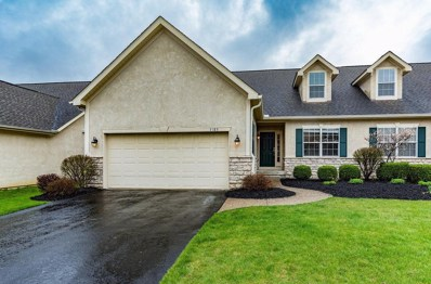 5185 Autumn Fern Drive, Dublin, OH 43016 - MLS#: 218013200