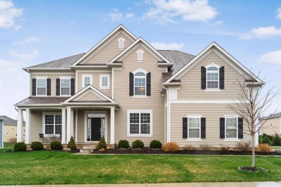 8384 Laidbrook Place, New Albany, OH 43054 - MLS#: 218013213
