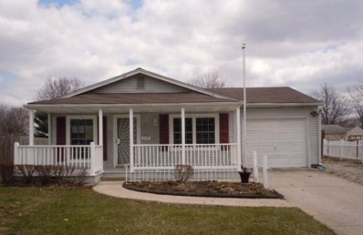 1190 Martinique Drive, Marion, OH 43302 - MLS#: 218013215