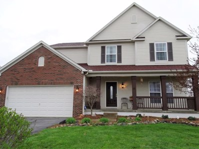 1585 Atwater Avenue, Circleville, OH 43113 - MLS#: 218013241