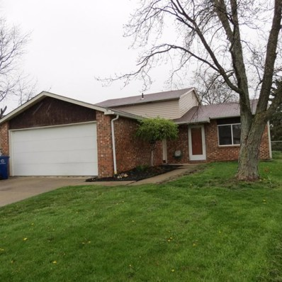 5870 Starcrest Drive, Galloway, OH 43119 - MLS#: 218013244