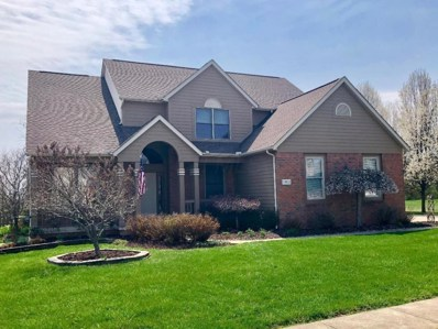 13021 Silver Brook Drive, Pickerington, OH 43147 - MLS#: 218013250