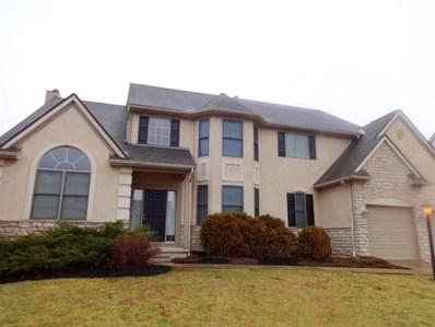 9142 Calverton Terrace, Pickerington, OH 43147 - MLS#: 218013258