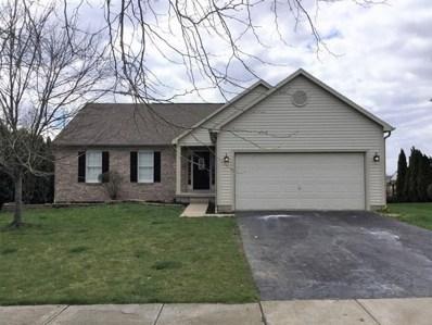 1643 Cloverdale Drive, Lancaster, OH 43130 - MLS#: 218013259