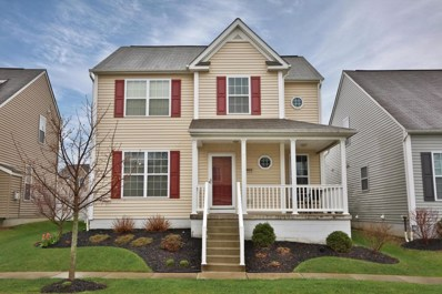 7869 Waggoner Trace Drive, Blacklick, OH 43004 - MLS#: 218013290