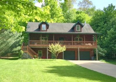 449 Grand Ridge Drive, Howard, OH 43028 - MLS#: 218013297