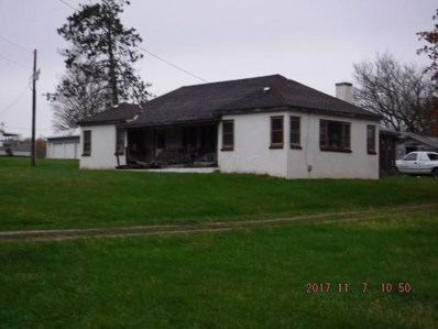 16891 Murray Road, Mount Vernon, OH 43050 - MLS#: 218013332