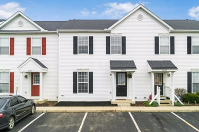 6064 Georges Park Drive UNIT 4D, Canal Winchester, OH 43110 - MLS#: 218013340