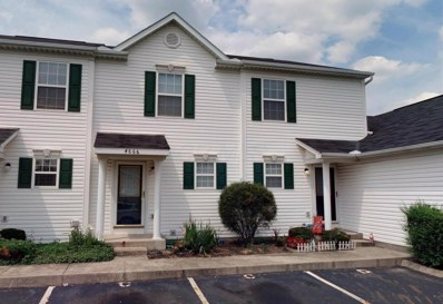 4666 Shalers Drive UNIT 49C, Columbus, OH 43228 - MLS#: 218013349