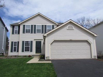 5850 PRIVILEGE Drive, Hilliard, OH 43026 - MLS#: 218013400