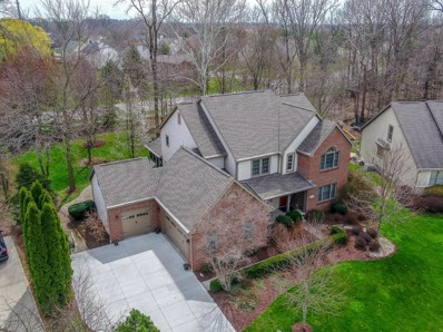 5622 Quail Hollow Way, Westerville, OH 43082 - MLS#: 218013403