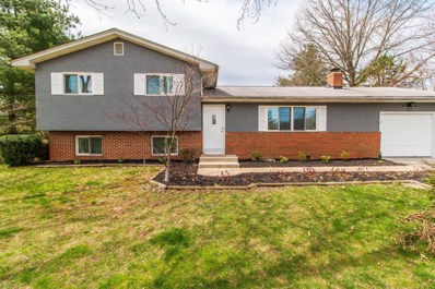 225 Oak Meadow Drive, Pataskala, OH 43062 - MLS#: 218013426