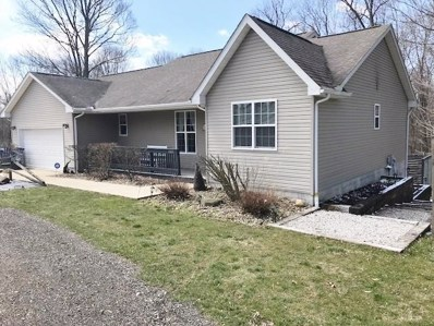 15651 Sherri Road, Mount Vernon, OH 43050 - MLS#: 218013432