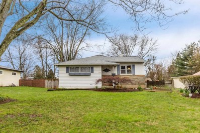 203 Cherrington Road, Westerville, OH 43081 - MLS#: 218013433