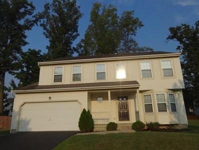 217 Harwood Court, Delaware, OH 43015 - MLS#: 218013437