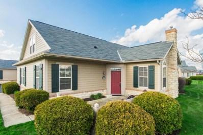 3324 Timberside Drive, Powell, OH 43065 - MLS#: 218013440