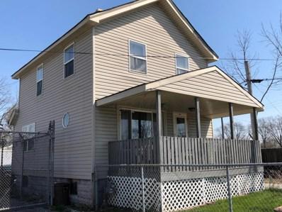 1674 E Hudson Street, Columbus, OH 43211 - MLS#: 218013443