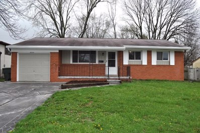 4954 Carbondale Drive, Columbus, OH 43232 - MLS#: 218013448