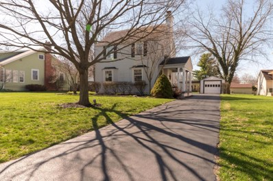 483 Garden Road, Columbus, OH 43214 - MLS#: 218013450