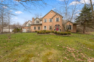 7763 Silver Lake Court, Westerville, OH 43082 - MLS#: 218013458