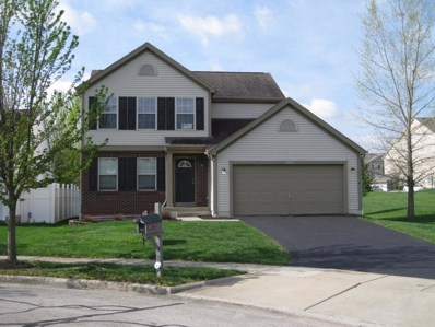 1509 England Drive, Columbus, OH 43240 - MLS#: 218013480