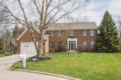 5505 Bellerive Place, Westerville, OH 43082 - MLS#: 218013503