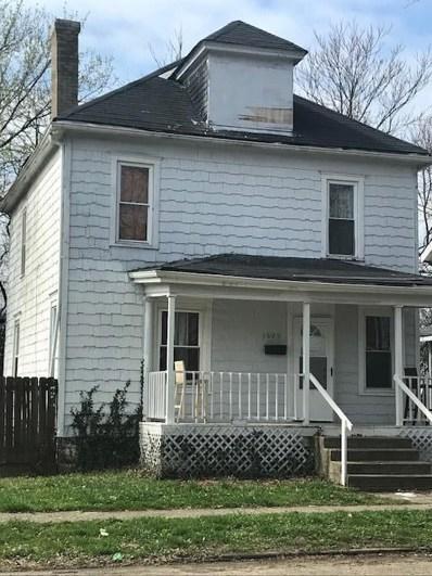 1629 Arlington Avenue, Columbus, OH 43211 - MLS#: 218013531