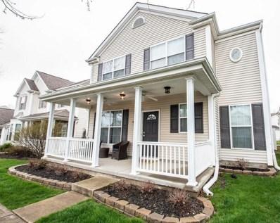7082 Winterbek Avenue, New Albany, OH 43054 - MLS#: 218013565